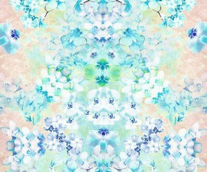 wallpaper, blue, and colors image