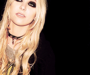 jenny humphrey, Taylor Momsen, and the pretty reckless image