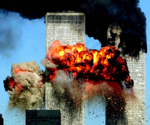 9 11 and twin towers image