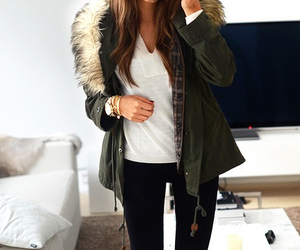 comfy, Hot, and outfit image