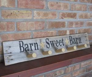 barn, classy, and horses image