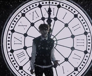 beast and time image