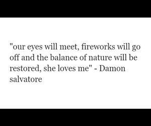 fireworks, quotes, and the vampire diaries image