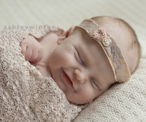 amazing, baby, and laugh image