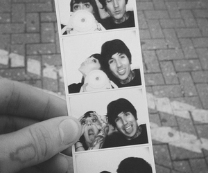 boy, oliver sykes, and couple image