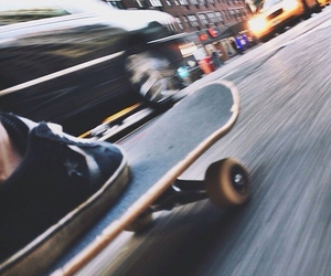 skate, grunge, and street image