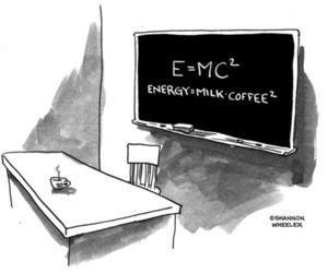 coffee, energy, and milk image