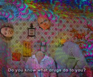 drugs, quote, and that 70s show image