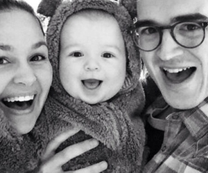 cute, family, and McFly image