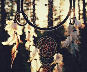 dream catcher love image