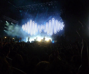 alex turner, arctic monkeys, and argentina image