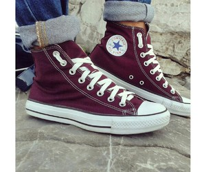 amore, converse, and mine image