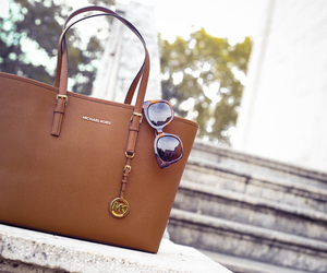 bag, Michael Kors, and inspiration image