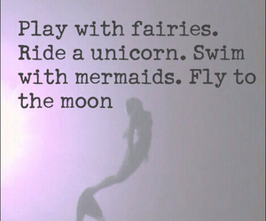 cool, Fairies, and mermaids image