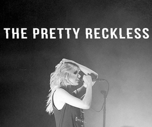 bands, music, and the pretty reckless image