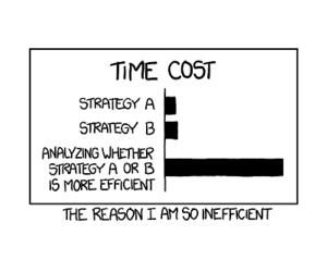 comics, funny, and strategy image