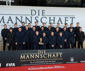 germany and die mannschaft image