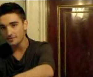 bae, ever, and tom parker image