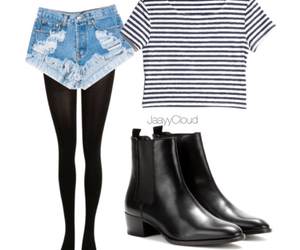 idea, outfit, and jaayycloud polyvore image