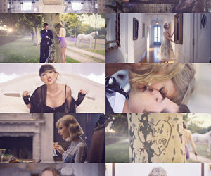 1989, blank space, and Queen image