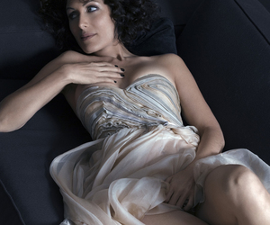 dr house, lisa edelstein, and photoshoot image