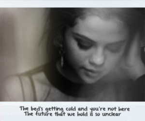 quote, selena gomez, and love image