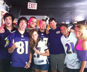 all time low, band and crew, and ravens vs steelers image