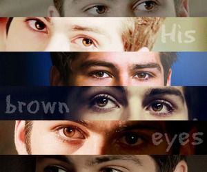 24, dylan o'brien, and boy image