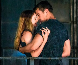 couple, four, and dauntless image