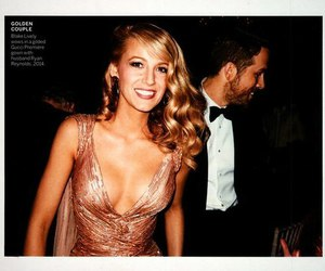 gossip girl, queen s, and blake lively image