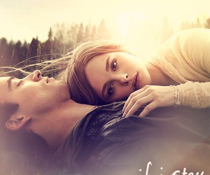 if i stay, chloe grace moretz, and live for love image