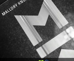 mallory knox image