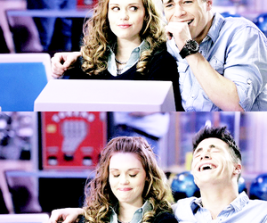 teen wolf, colton haynes, and lydia martin image