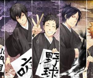 anime, japanese, and katekyo hitman reborn! image