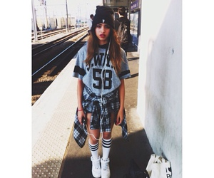 outfit, style, and swag image