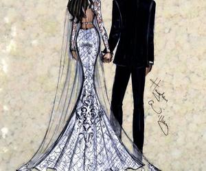 hayden williams, fashion, and wedding image