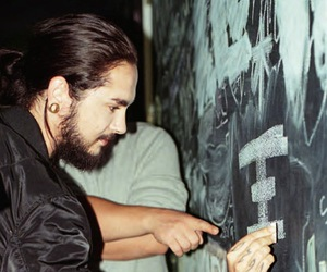 tom kaulitz and tokio hotel image