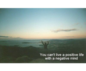 quote, life, and negative image