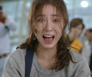 iron man, Korean Drama, and shin se-kyung image