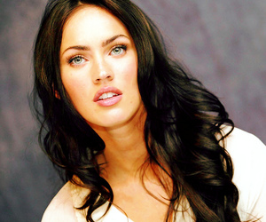 megan fox and hair image
