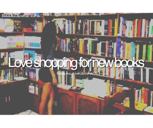 book store, books, and bookshop image
