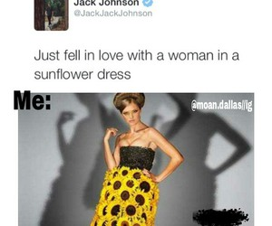 funny, jack johnson, and twitter image