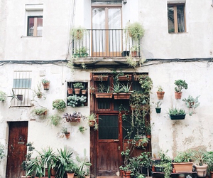 apartment, autumn, and beautiful image