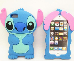 case, ipod, and stitch image