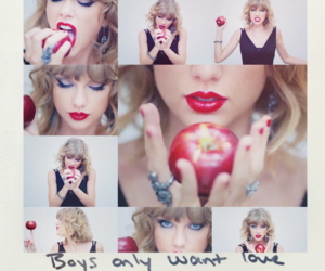 1989, song, and blank space image