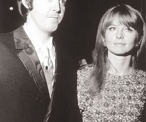 beatle, couple, and Paul McCartney image