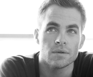 chris pine, Hot, and sexy image
