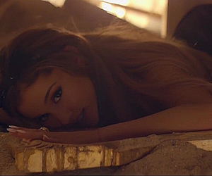 ariana grande, love me harder, and sexy image