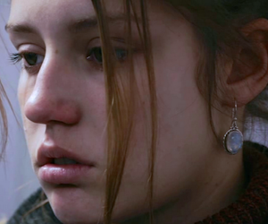 Adele, blue is the warmest color, and blue image