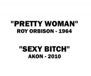 akon, bitch, and pretty image